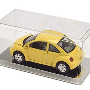 1:32 Scale Diecast Case Mirrored Bottom