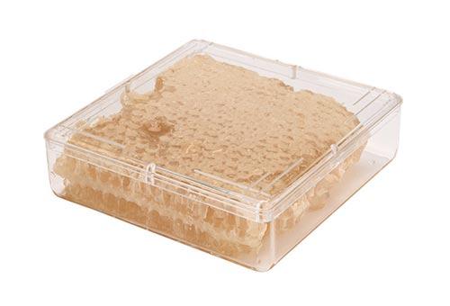 Cut Comb Honey Container