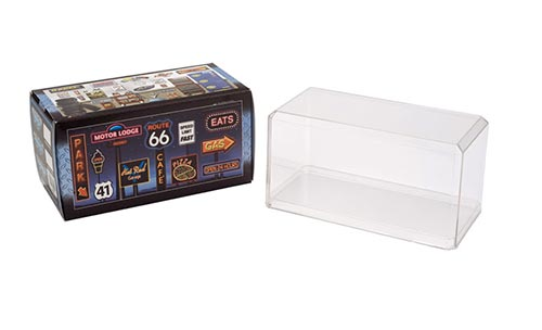 1:24 scale Diecast Case