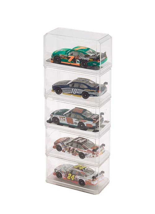 1:64 Scale Diecast Display Case