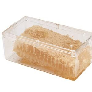 Cut Comb Honey Box